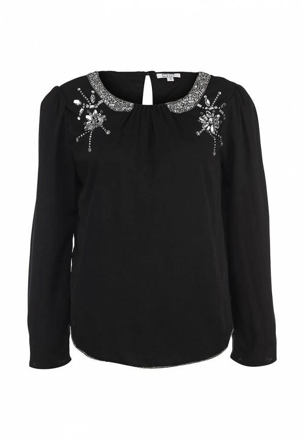 Блуза Brigitte Bardot BB43085: изображение 1