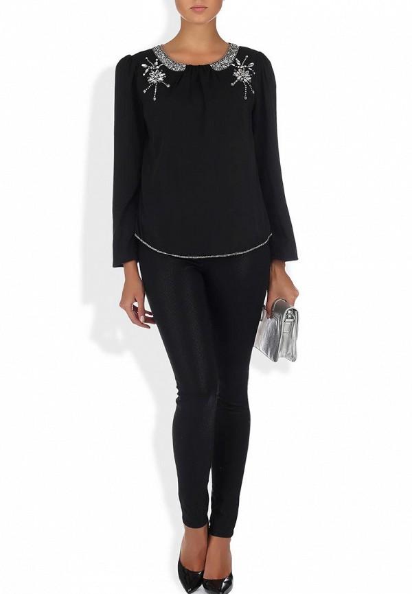 Блуза Brigitte Bardot BB43085: изображение 4