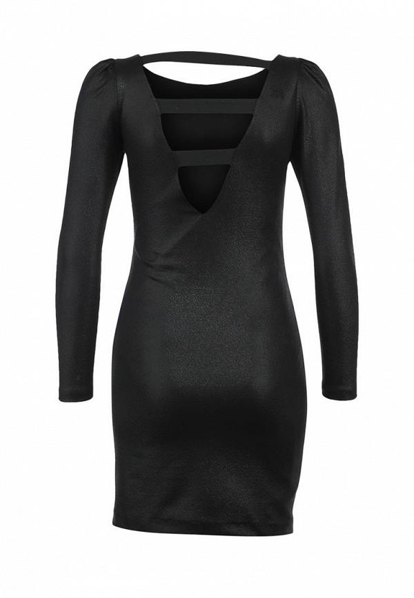 Вечернее / коктейльное платье Brigitte Bardot BB43082: изображение 2