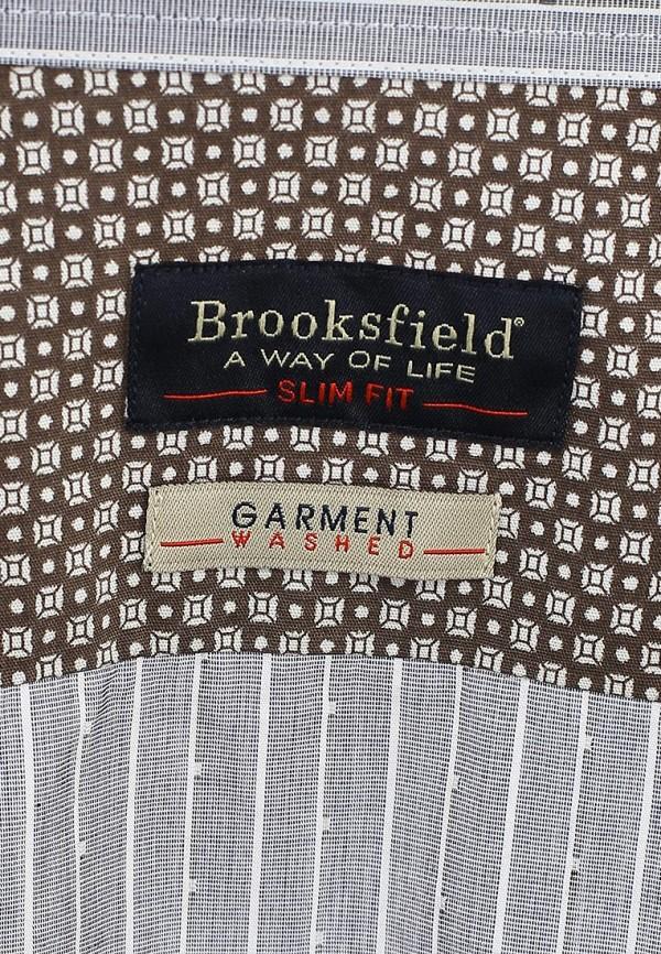 Рубашка Brooksfield G061T029: изображение 3