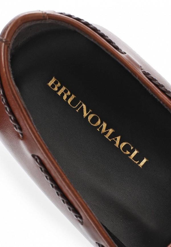 Мужские лоферы Bruno Magli MT1201 23581: изображение 13