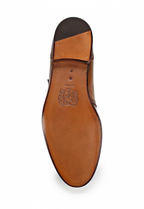 Мужские туфли Bruno Magli MS1401 23584: изображение 3