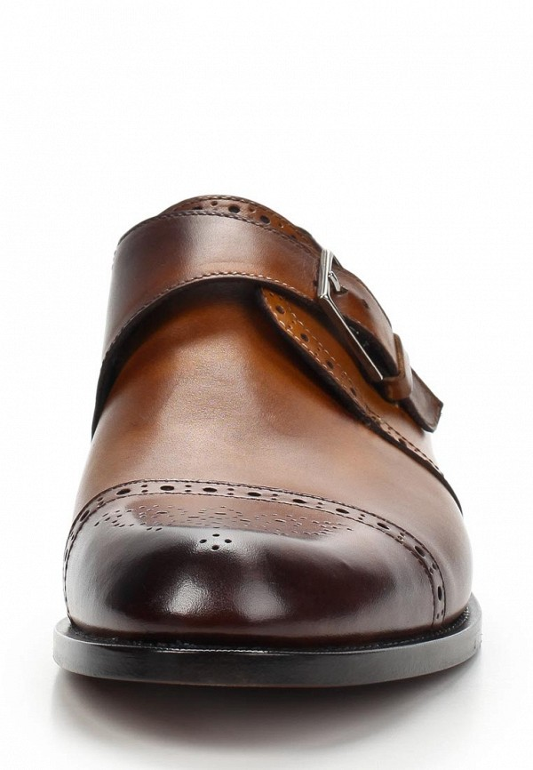 Мужские туфли Bruno Magli MS1401 23584: изображение 4