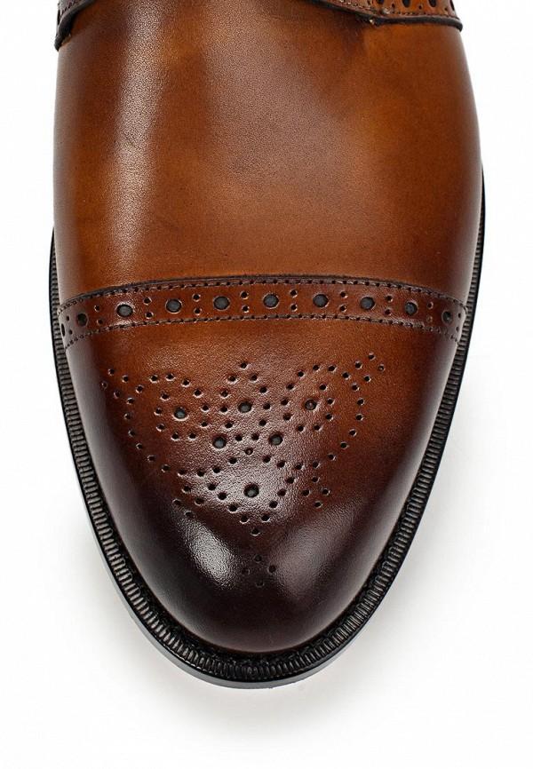 Мужские туфли Bruno Magli MS1401 23584: изображение 6