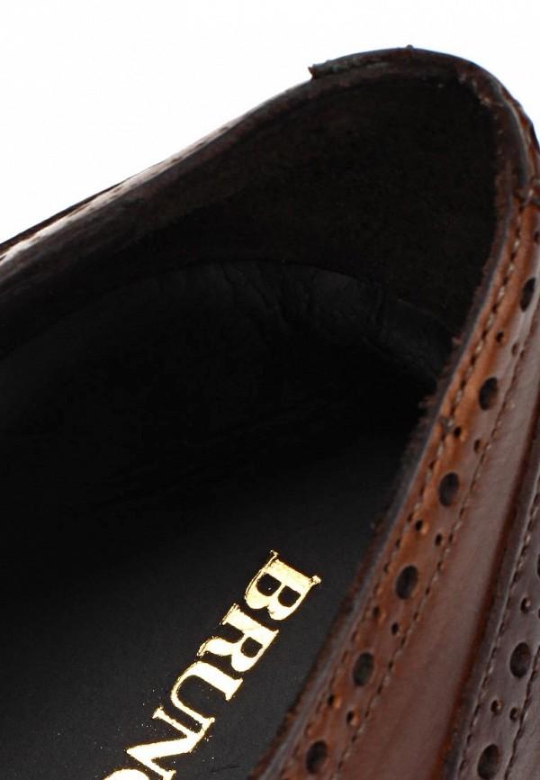 Мужские туфли Bruno Magli MS1401 23584: изображение 7