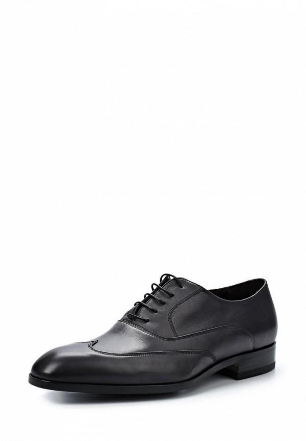 Мужские туфли Bruno Magli MS2002 23660: изображение 2