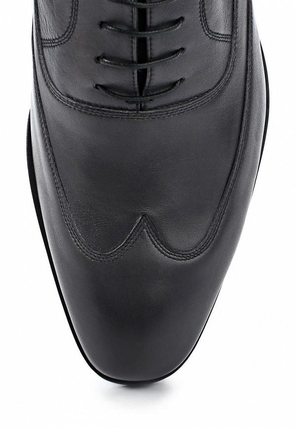 Мужские туфли Bruno Magli MS2002 23660: изображение 11