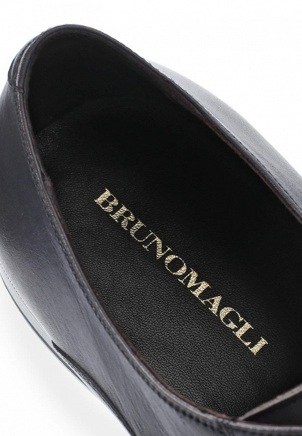 Мужские туфли Bruno Magli MS2002 23660: изображение 13