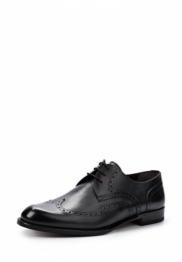 Мужские туфли Bruno Magli MR0302 23582: изображение 2