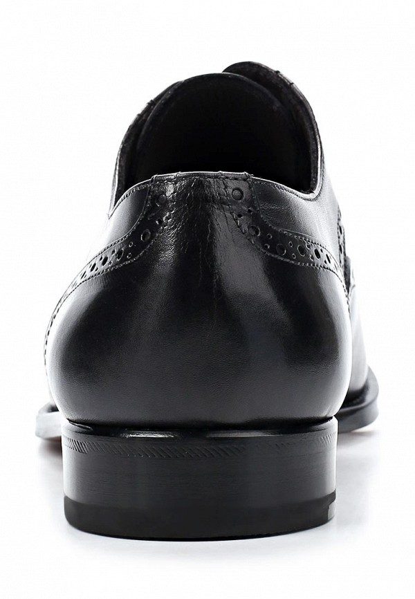 Мужские туфли Bruno Magli MR0302 23582: изображение 3