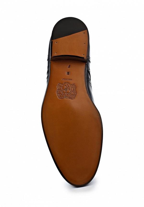 Мужские туфли Bruno Magli MR0302 23582: изображение 5