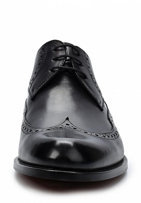 Мужские туфли Bruno Magli MR0302 23582: изображение 7