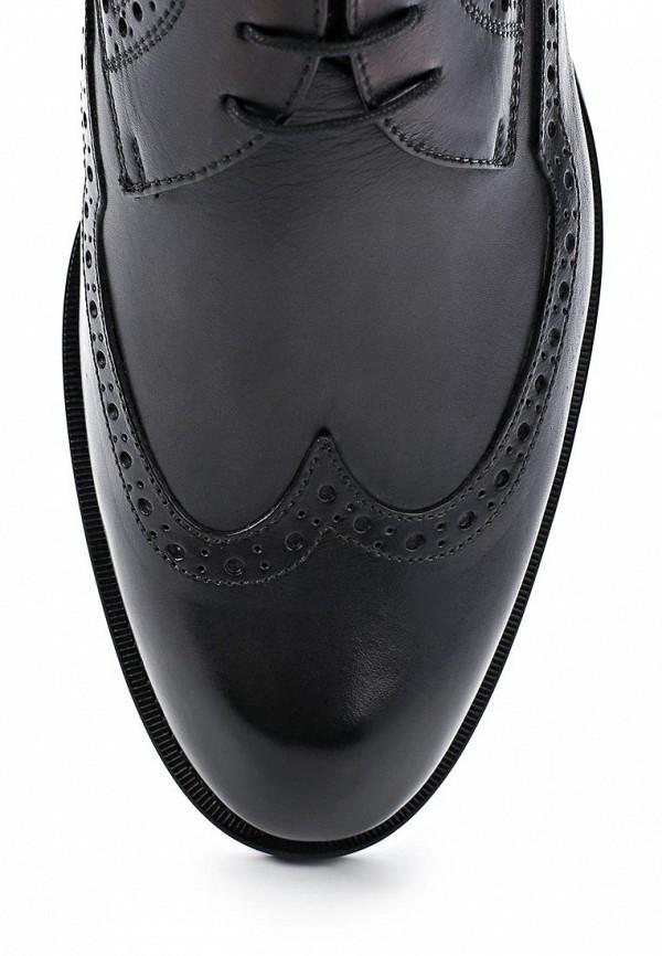 Мужские туфли Bruno Magli MR0302 23582: изображение 11