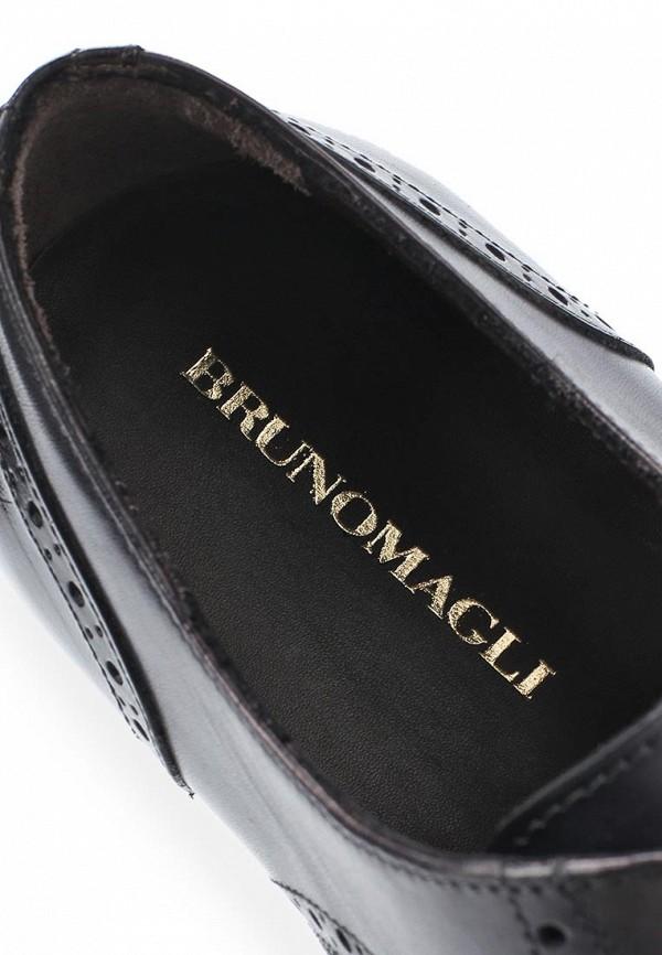 Мужские туфли Bruno Magli MR0302 23582: изображение 13
