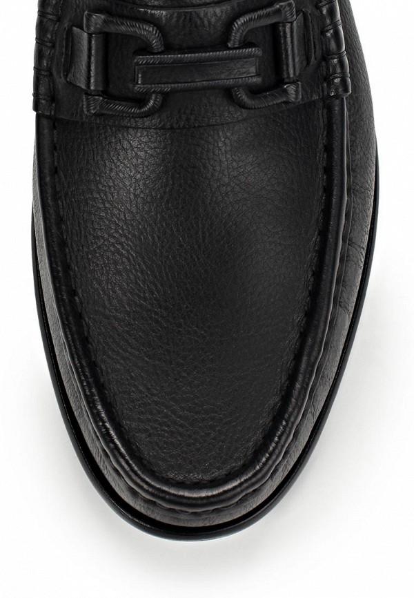Мужские лоферы Bruno Magli MS0111 23509: изображение 6