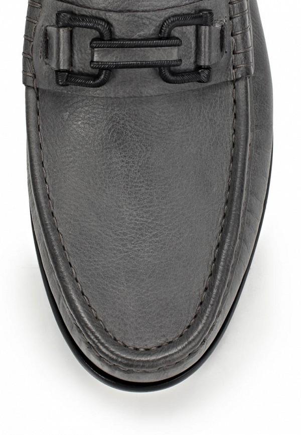 Мужские лоферы Bruno Magli MS0111 23509: изображение 11