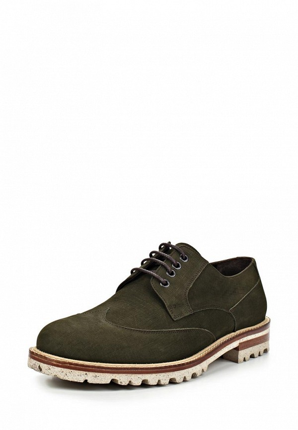 Мужские ботинки Bruno Magli MT1412 23803: изображение 2