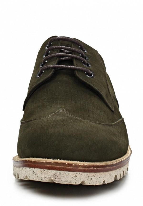 Мужские ботинки Bruno Magli MT1412 23803: изображение 7