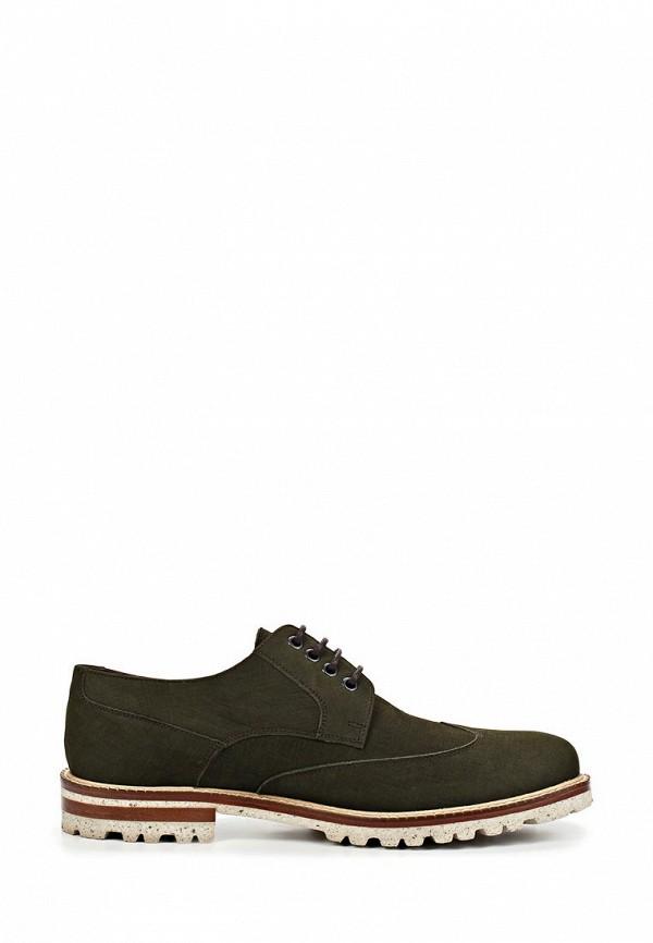 Мужские ботинки Bruno Magli MT1412 23803: изображение 9