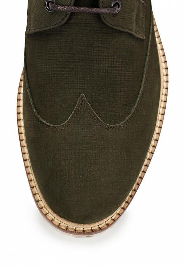 Мужские ботинки Bruno Magli MT1412 23803: изображение 11