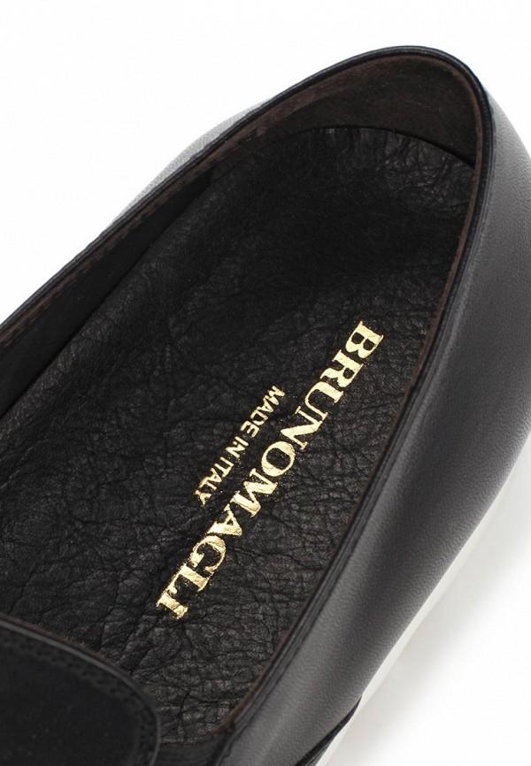 Мужские ботинки Bruno Magli MR1402 23143: изображение 13