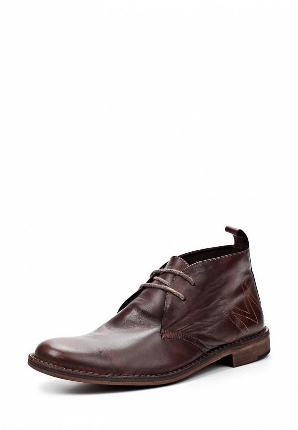 Мужские ботинки Bruno Magli MS0601 23388: изображение 1