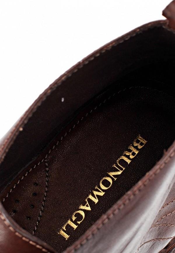 Мужские ботинки Bruno Magli MS0601 23388: изображение 7
