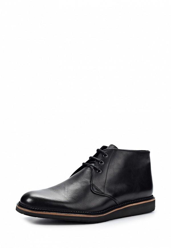 Мужские ботинки Bruno Magli MS0301 22986: изображение 2