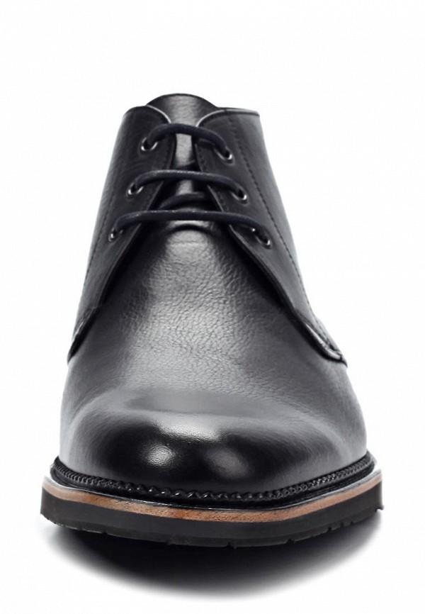 Мужские ботинки Bruno Magli MS0301 22986: изображение 7