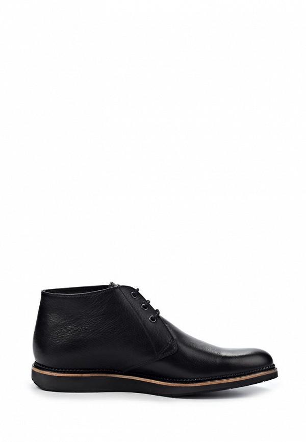 Мужские ботинки Bruno Magli MS0301 22986: изображение 9