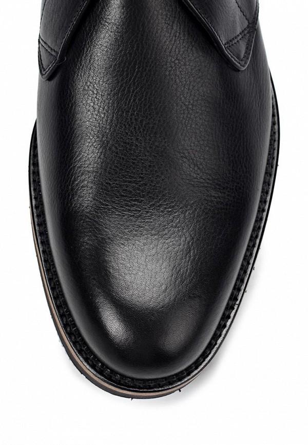 Мужские ботинки Bruno Magli MS0301 22986: изображение 11
