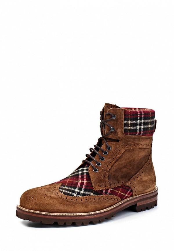 Мужские ботинки Bruno Magli MQ0501 23043: изображение 1