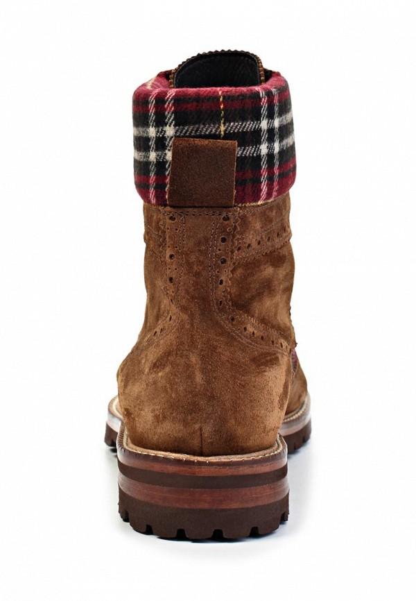 Мужские ботинки Bruno Magli MQ0501 23043: изображение 2