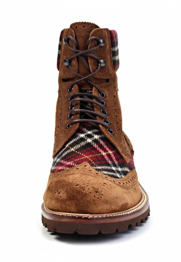 Мужские ботинки Bruno Magli MQ0501 23043: изображение 4