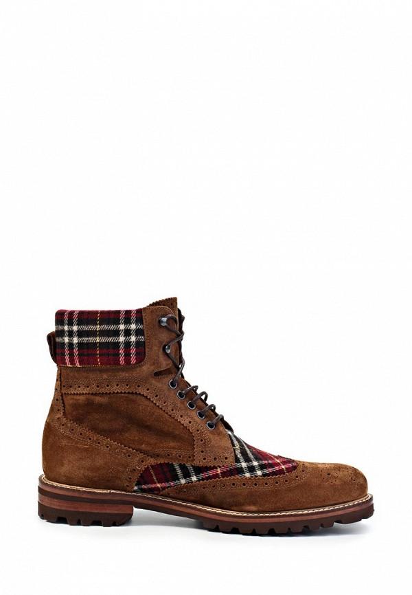 Мужские ботинки Bruno Magli MQ0501 23043: изображение 5