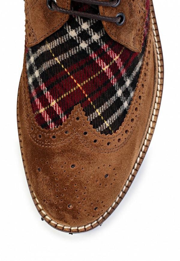 Мужские ботинки Bruno Magli MQ0501 23043: изображение 6