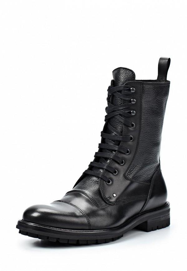 Мужские ботинки Bruno Magli MQ0601 23049: изображение 1