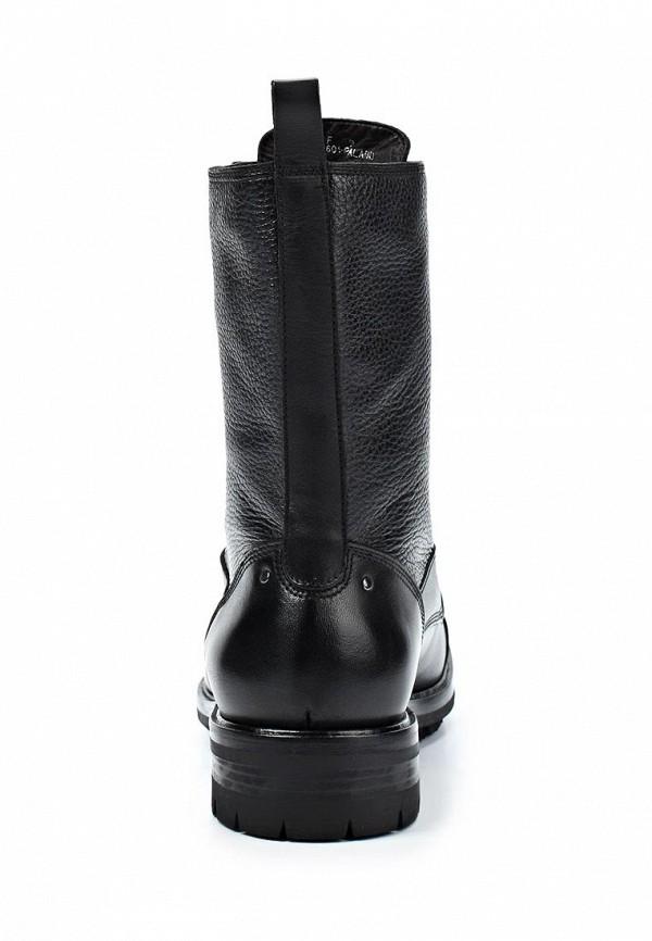 Мужские ботинки Bruno Magli MQ0601 23049: изображение 2