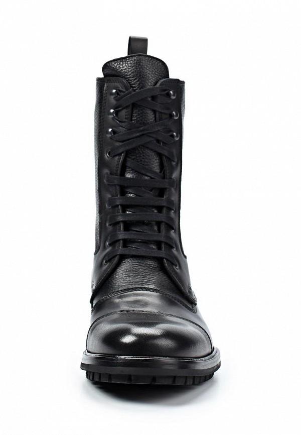 Мужские ботинки Bruno Magli MQ0601 23049: изображение 4
