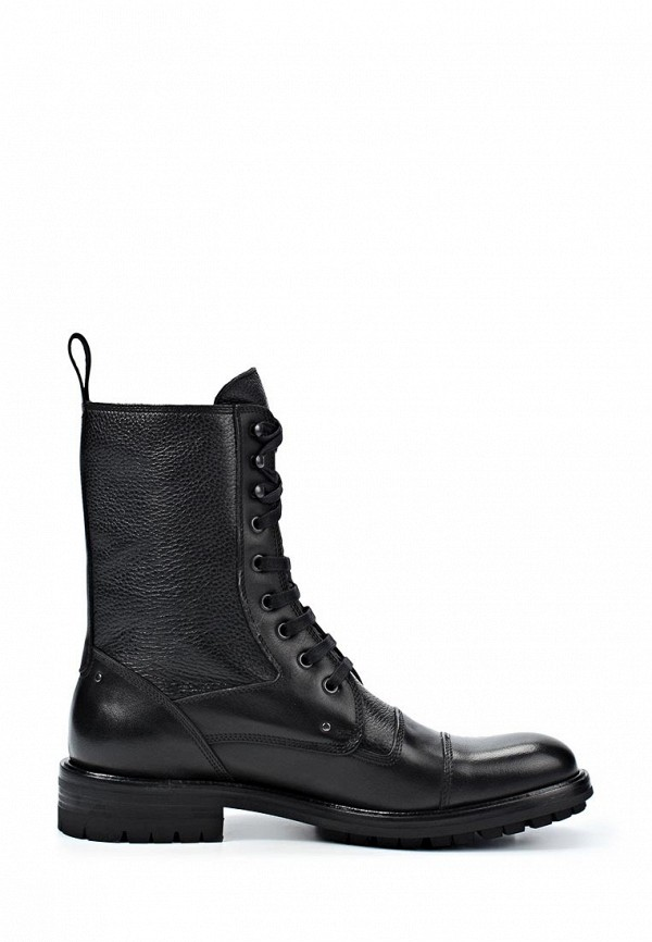 Мужские ботинки Bruno Magli MQ0601 23049: изображение 5