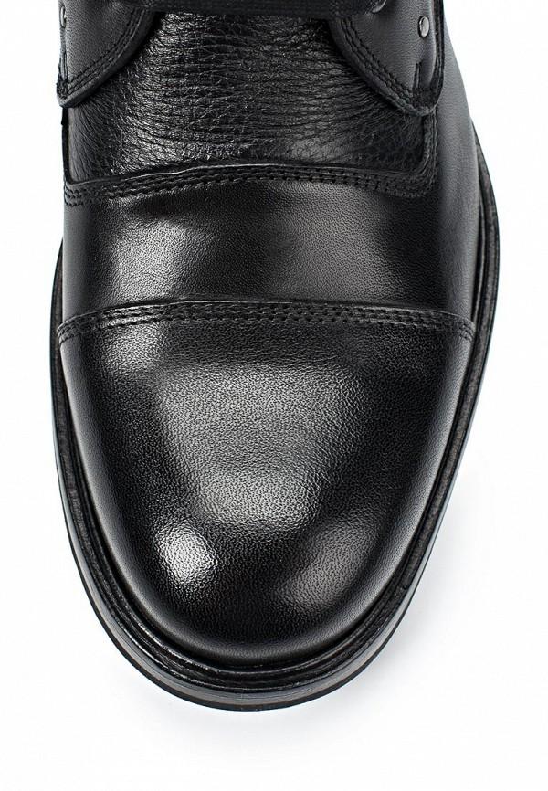 Мужские ботинки Bruno Magli MQ0601 23049: изображение 6