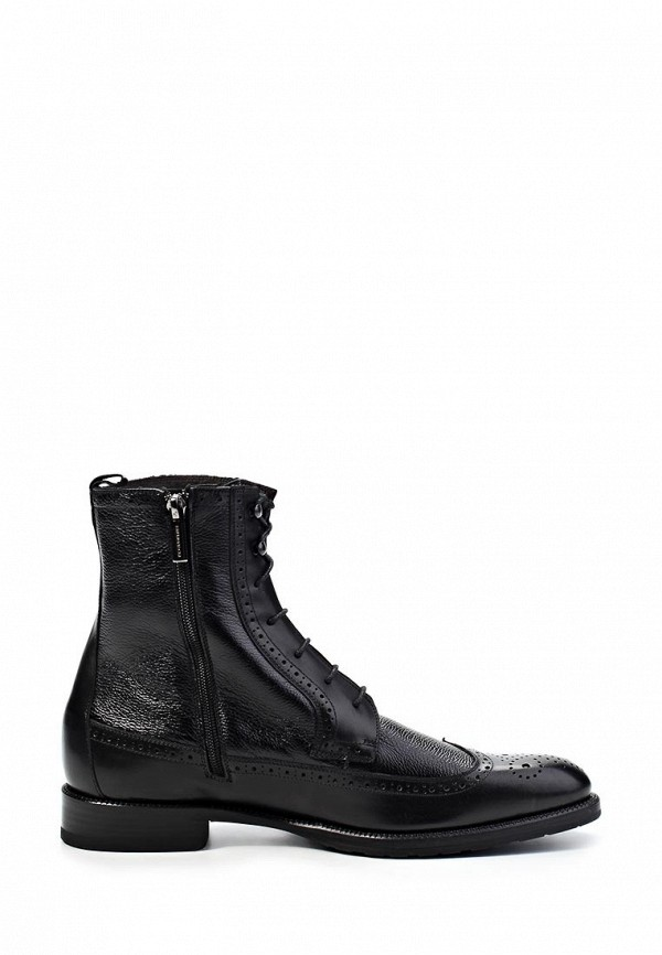 Мужские ботинки Bruno Magli MS0401 22995: изображение 5