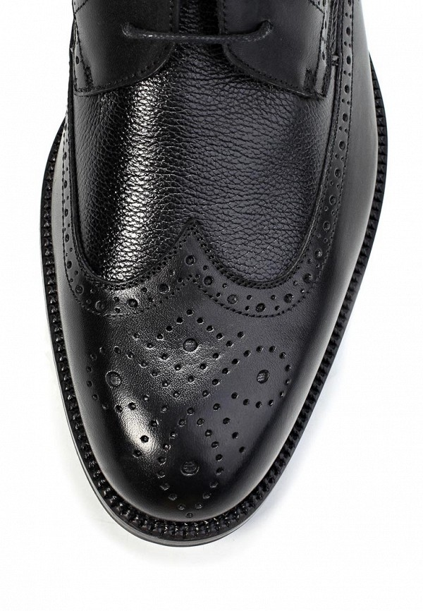 Мужские ботинки Bruno Magli MS0401 22995: изображение 6