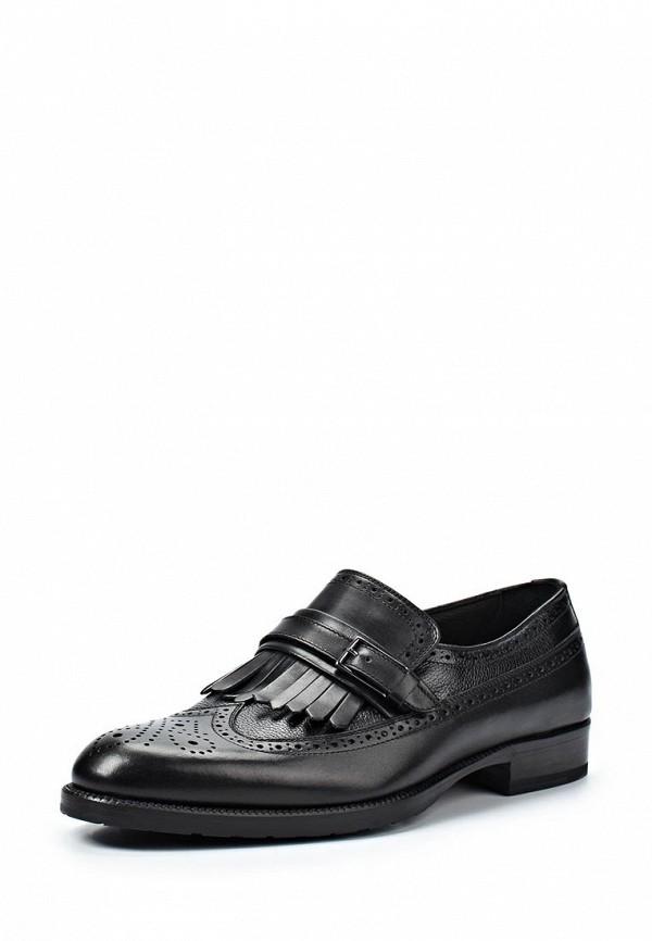 Мужские туфли Bruno Magli MS0404 22998: изображение 1