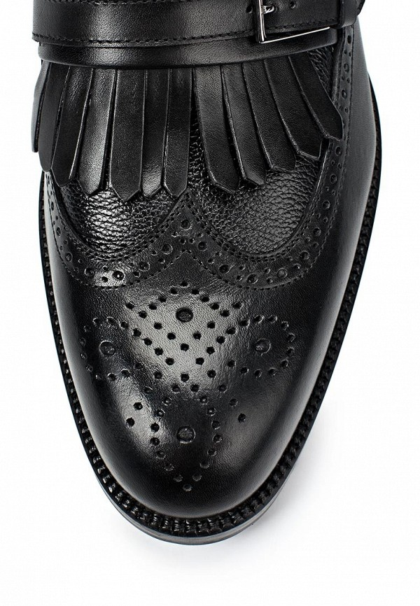 Мужские туфли Bruno Magli MS0404 22998: изображение 6