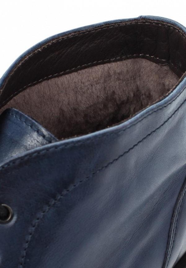 Мужские ботинки Bruno Magli MQ0522 23002: изображение 7
