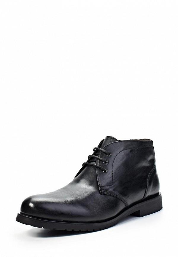 Мужские туфли Bruno Magli MQ0522 23002: изображение 2