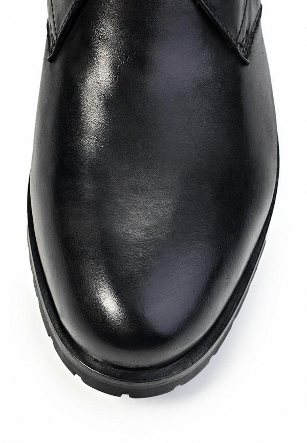 Мужские туфли Bruno Magli MQ0522 23002: изображение 11