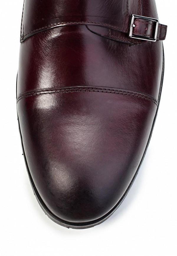 Мужские туфли Bruno Magli MS2305 23203: изображение 6
