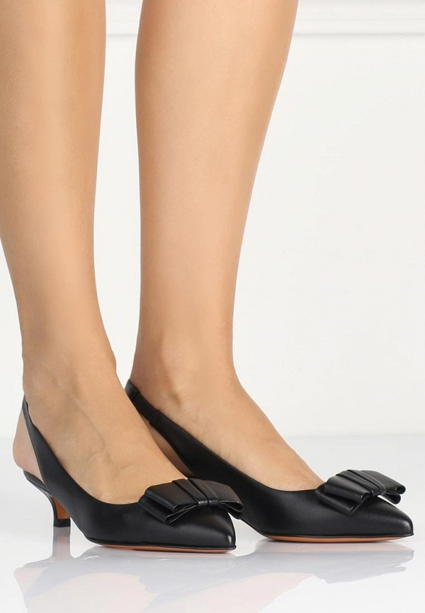 Босоножки на каблуке Bruno Magli DR057422208: изображение 11